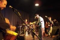 Highlight for Album: 2003.03.23 Studio Rehearsal