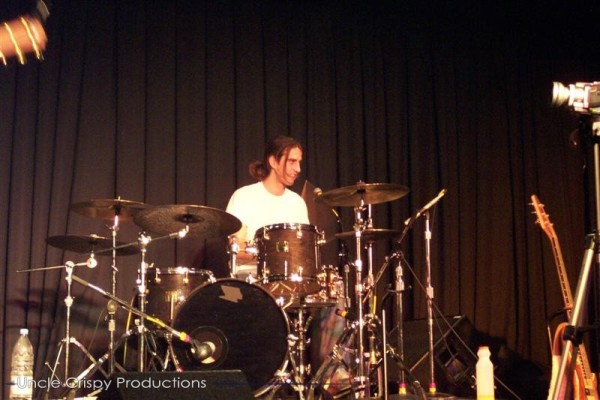 micah_on_drums